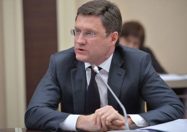 俄能源部長:俄氣與烏油氣的過境運輸合同可續簽也可重簽