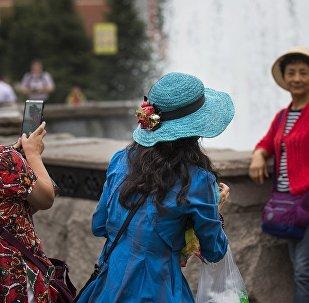 俄烏里揚諾夫斯克州當局預計2018年該州中國遊客將增加