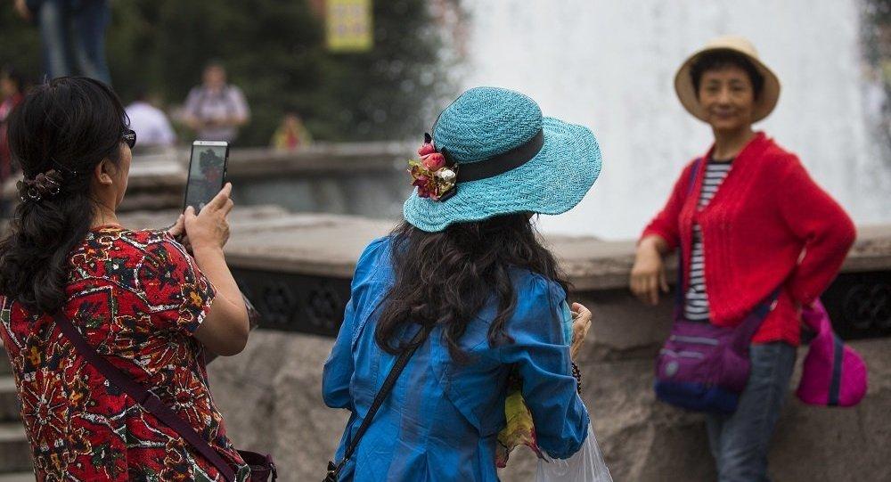 俄旅游署:上半年中国赴俄游客同比增加20%