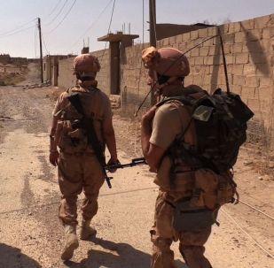 超4.8万俄军人员参与叙利亚行动