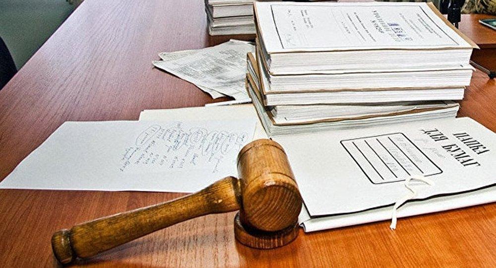 俄远东海关局副局长涉嫌巨额受贿被捕