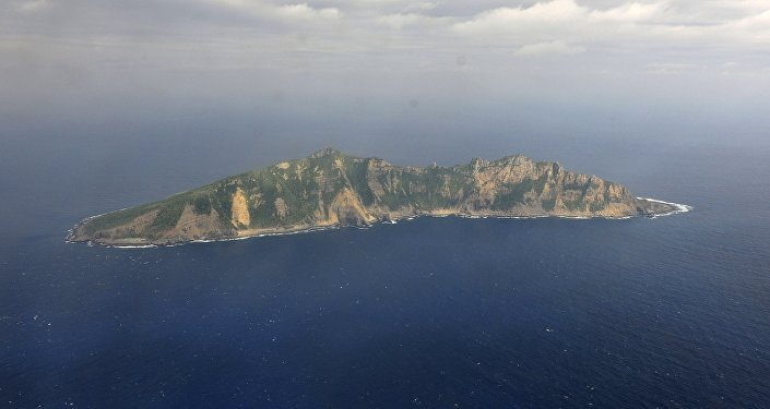 日美曾在1月份进行了防止中国夺取钓鱼岛的理论推演