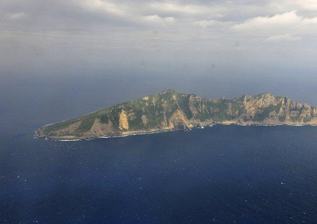 中国外交部:中方敦促日方停止在钓鱼岛问题上制造事端