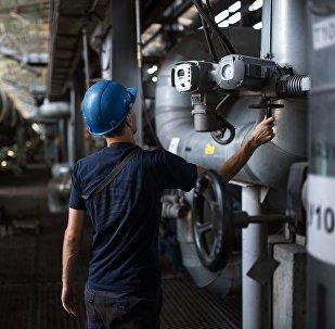 国际石油峰会将在巴库举行
