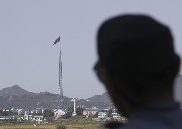 日本贊成聯合國大會第三委員會通過有關朝鮮人權決議案