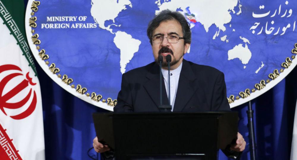 伊朗承诺对美国实施的又一轮制裁作出严肃反应