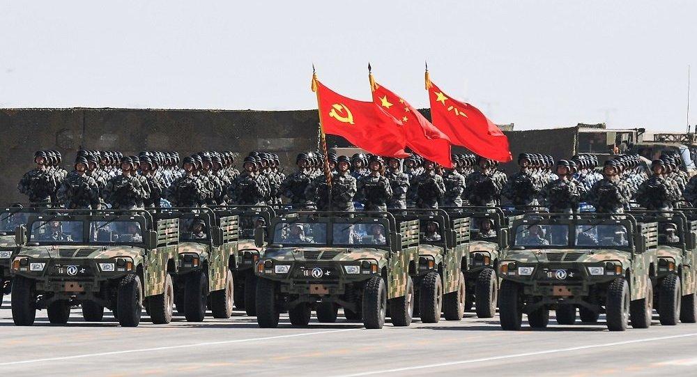 媒體:中國軍隊列裝新彈道導彈