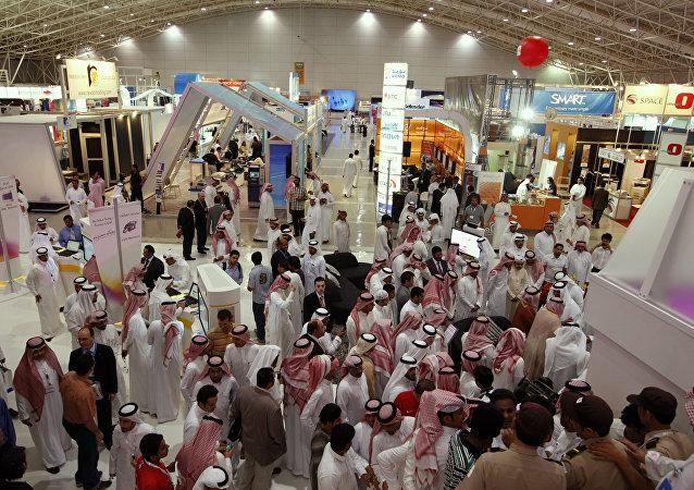 迪拜电子展(Gitex)