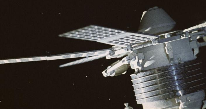 美國預測出蘇聯「宇宙-1461」衛星碎片墜落地球日期