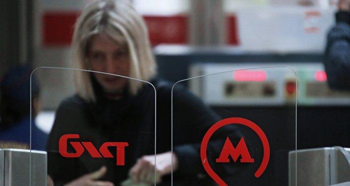 俄電信公司提議通過人臉掃描支付莫斯科地鐵車費