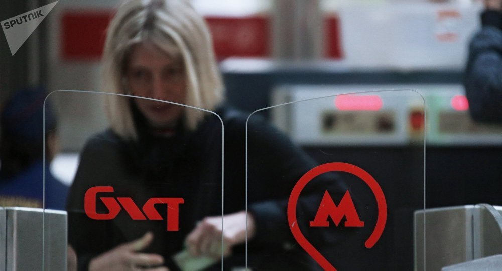 俄电信公司提议通过人脸扫描支付莫斯科地铁车费