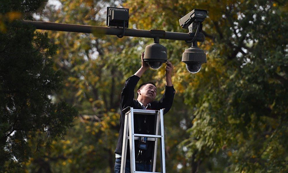 中國學校監控視頻直播引爭議
