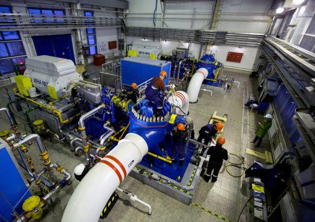 印度欲直接投資俄羅斯能源領域