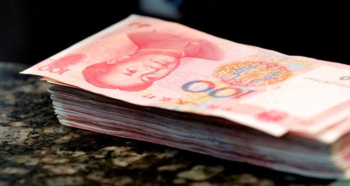 中方不会将人民币汇率作为工具来应对中美贸易摩擦