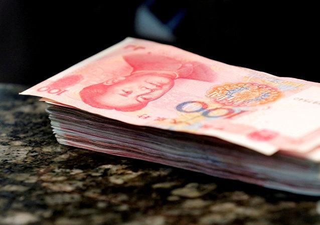 中方不會將人民幣匯率作為工具來應對中美貿易摩擦