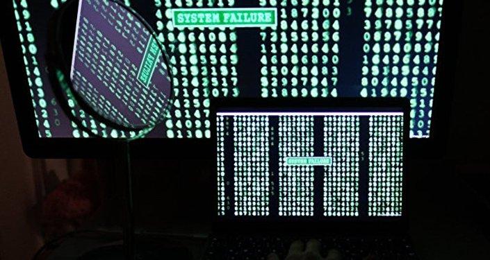 黑客侵入德勤公司服务器