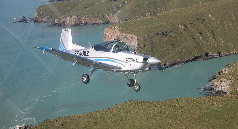 Pacific Aerospace CT-4