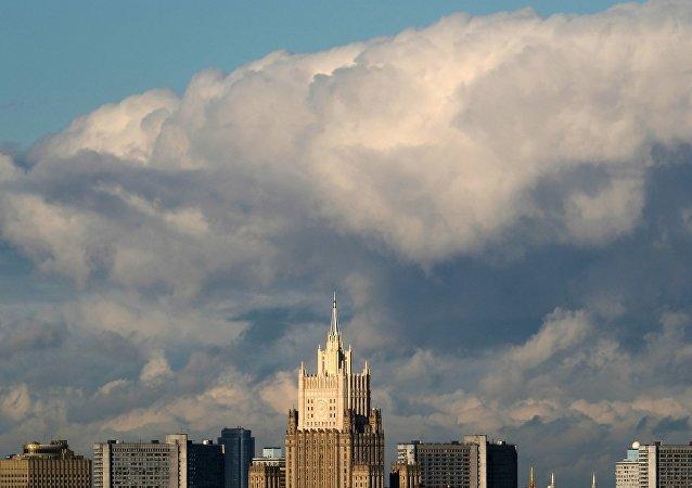 莫斯科城市環境質量排名全俄領先