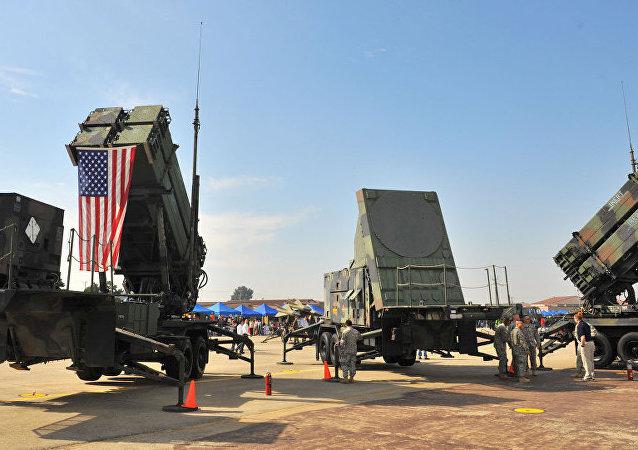 美國利用軍事化亞洲擴充其在該地區的軍力