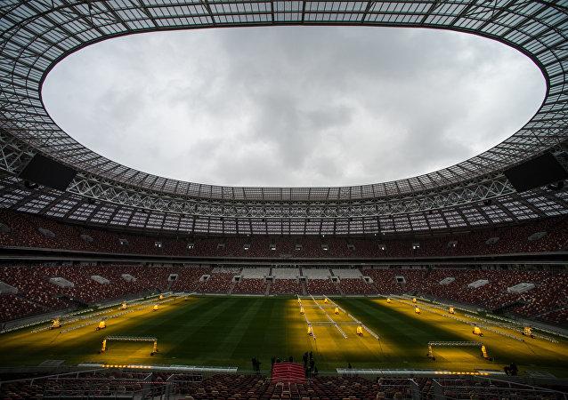 拉美人摩拳擦掌准备参加2018年俄罗斯世界杯