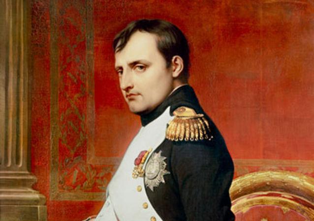 遗失多年的罗丹作品拿破仑胸像现身美国