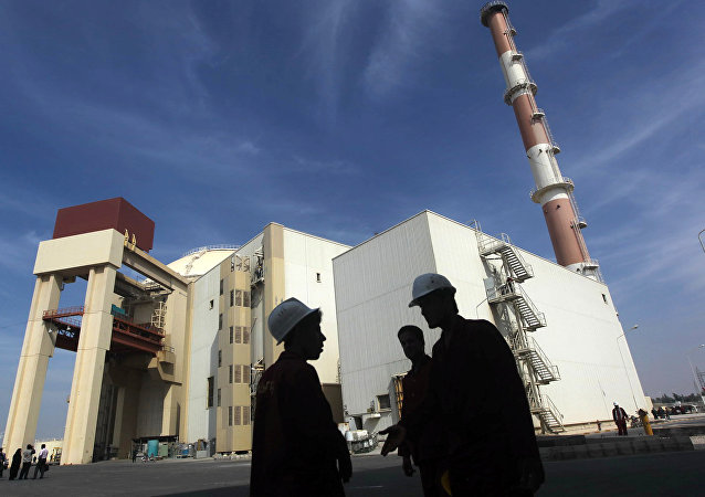 伊朗核协议不可能被重新审议