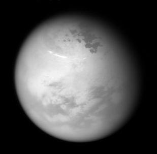 在土星發現了生命跡象