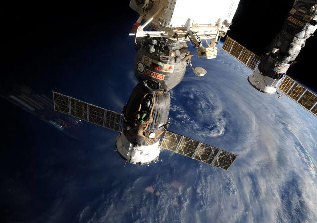 俄中科学家开发宇宙飞船保护系统