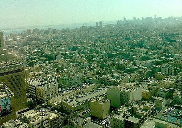 巴林首都麦纳麦