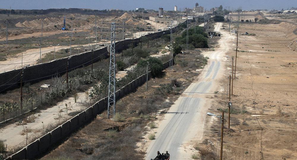 哈馬斯呼籲阿巴斯不要因總理車隊遇襲對加沙實施新制裁