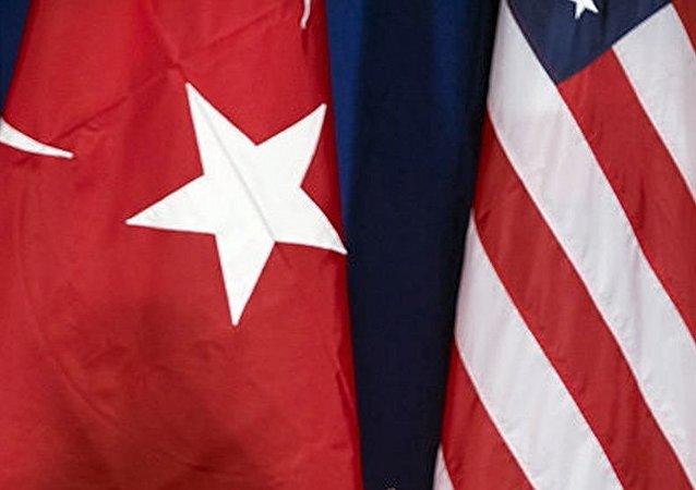 美国可能于7月对土耳其发起新制裁