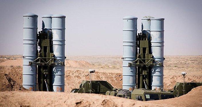 儘管美國可能制裁 印度仍將與俄在防務領域合作