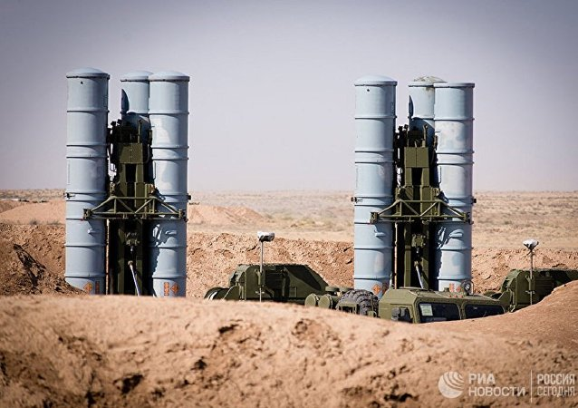 尽管美国可能制裁 印度仍将与俄在防务领域合作
