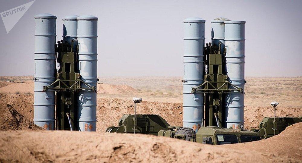 外媒:五角大樓故意貶低俄防空系統的有效性
