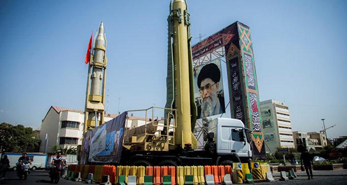美國撕毀伊核協議的方針具有破壞性