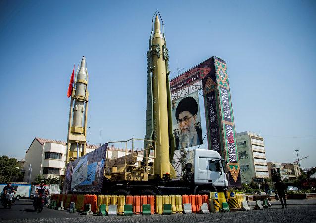 其認為伊核協議是伊朗和平利用原子能的最佳保證