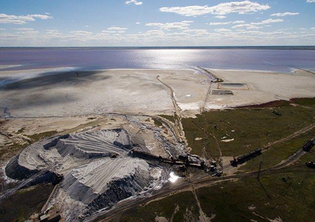 俄彼尔姆边疆区因火灾撤离170名矿工