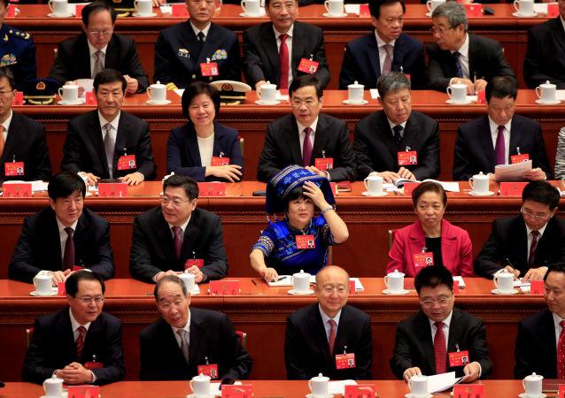 習近平:中國共產黨將舉全黨全國之力堅決完成脫貧攻堅任務