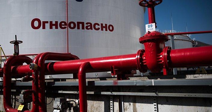 俄对华管输原油出口量今年前四个月同比增加47%