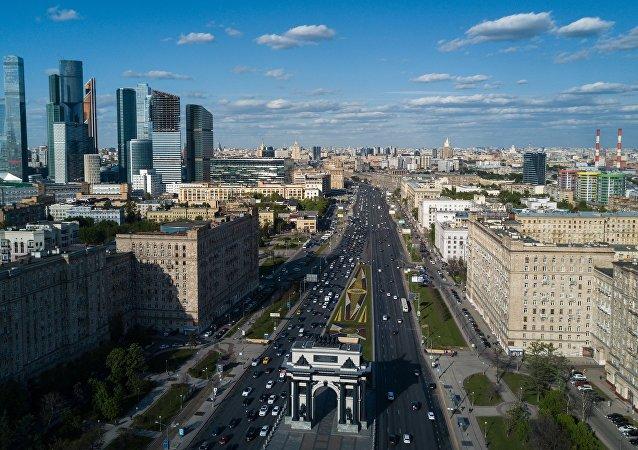 俄罗斯出台新交规 对非环保型交通工具实施限行