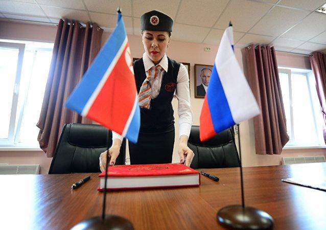 俄外交部:拉夫罗夫将于4月10日会见朝鲜外相