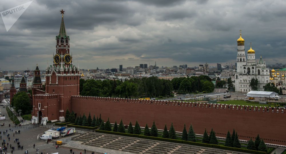 對美制裁採取一切措施均無損於俄國自身利益