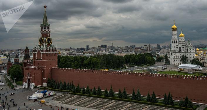 克宫:乌总统在顿巴斯动武的言论违背明斯克协议