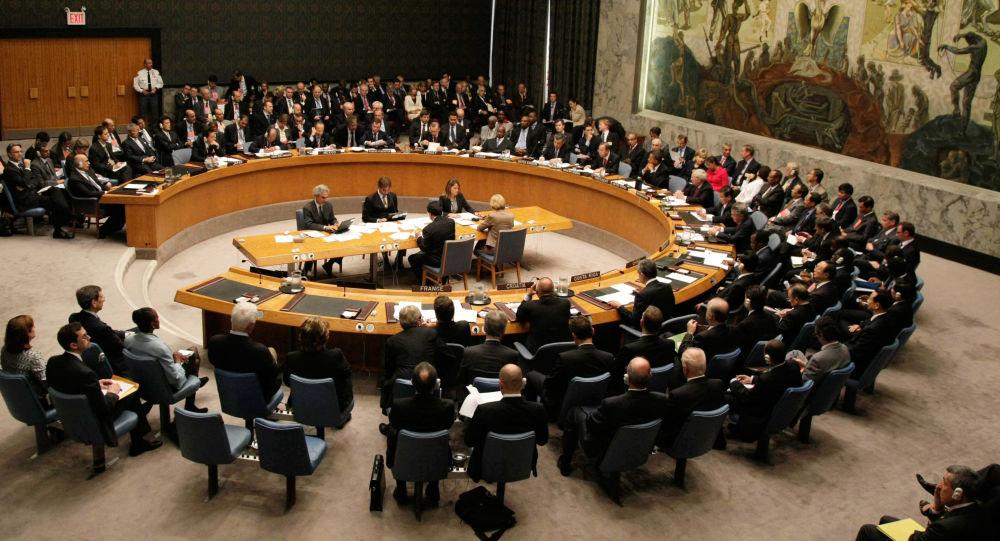 俄中阻止美國在聯合國要求禁止向朝鮮供應石油產品