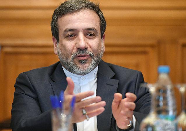 伊朗副外长称本国永远都不会制造或购买核武器