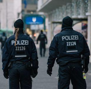 德国汉堡发现二战遗留炸弹 2600人将被疏散