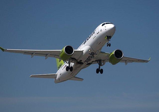 澳大利亚机场将对员工进行爆炸物抽查