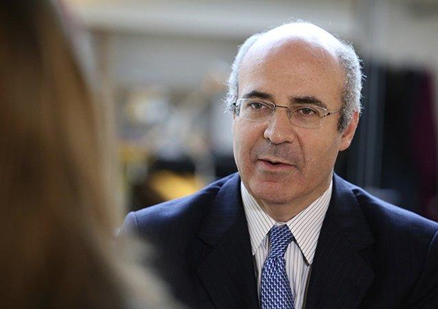 英国金融家布劳德要求西班牙警方解释将其在马德里临时扣押的原因