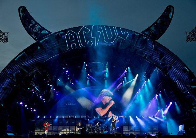 AC/DC樂隊
