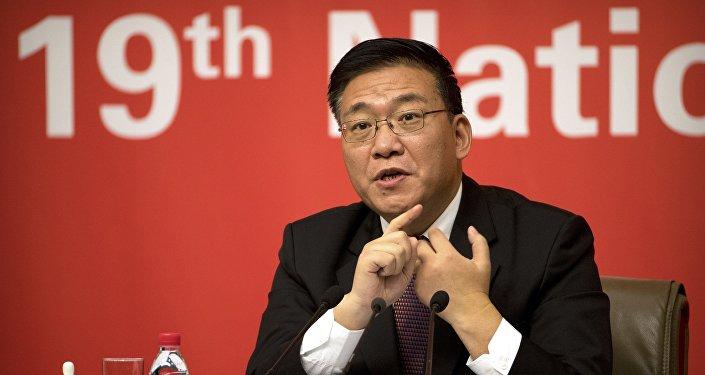 中国批评西方干涉缅甸内部事务